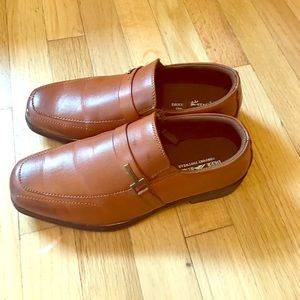 Deer Stags Boys dress-up shoes loafers